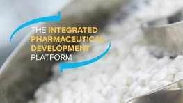 Whitepaper: The Integrated Pharmaceutical Development Platform