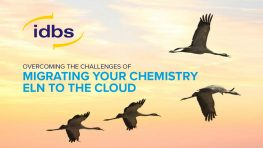 eBook: Overcoming the challenges of migrating your chemistry ELN to the cloud